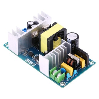 150W 6A~9A AC-DC Switching Power Supply Module AC 100V~240V to DC24V SMPS Board - intl