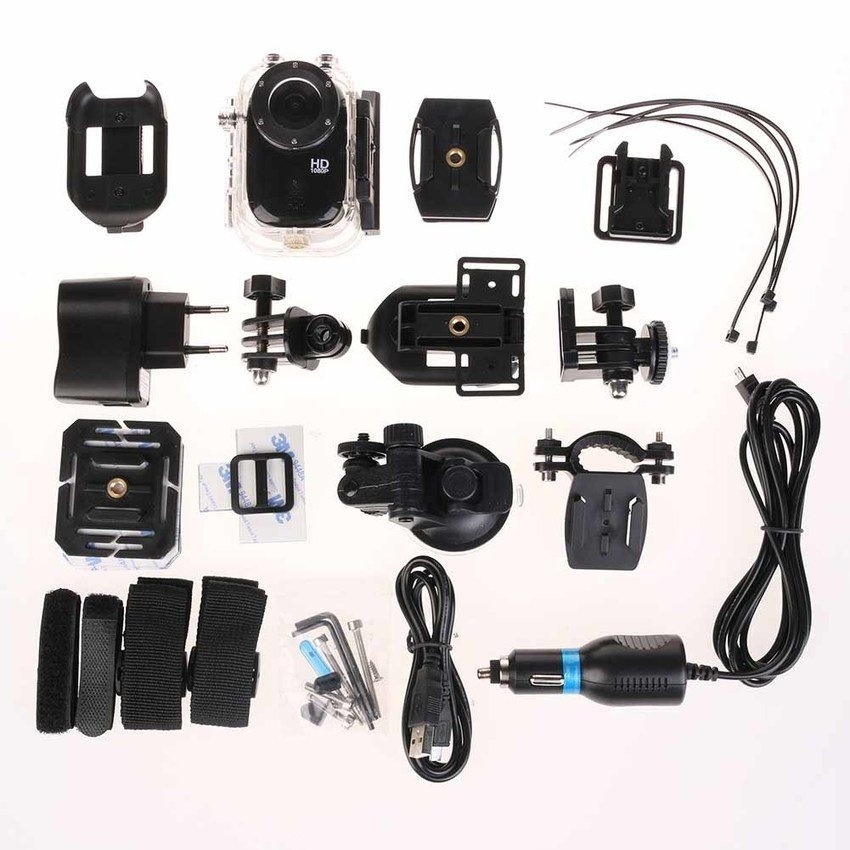 "18MP 2.7"" TFT LCD Digital Camcorder Camera DV 8X Digital Zoom HD1280x720 - intl"