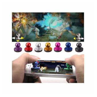 1SHOP Mobile Phone Physical Joystick Fling mini Game Joysticks foriPhone & Android