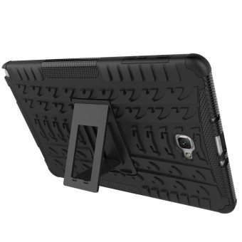 2-in-1 Shockproof Stand Cover Case for Samsung Galaxy Tab A A6 10.12016 P580 P585(S Pen Version) - intl - 3