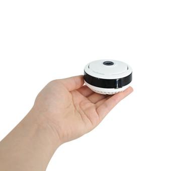 2016 New PLV WIFI IP Camera 360 Fisheye Panoramic Dome Camera 1.3MP960P ONVIF CCTV Night Vision Video Surveillance Security