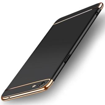 3 in 1 Ultra tipis PC hard cover case ponsel case untuk Oppo F3 Plus (
