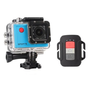 """30M 2.0"""" Camcorder 1080P HD 5.0 MP Wearable DV Action Sports mini Camera"""