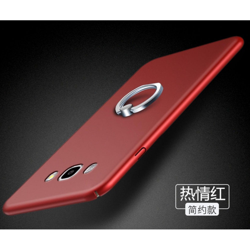 ... 360 degrees Ultra-thin PC Metal Ring Hard case phone case forSamsung Galaxy A5 2015 ...