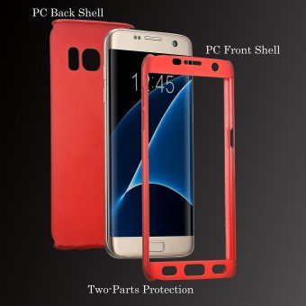 360 Full Body Coverage Protection Hard Slim Ultra-thin Hybrid CaseCover for .