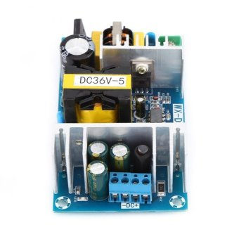 36V 5A 180W 50/60HZ AC-DC Switching Power Supply Module Board AC100V-240V to DC 36V - intl
