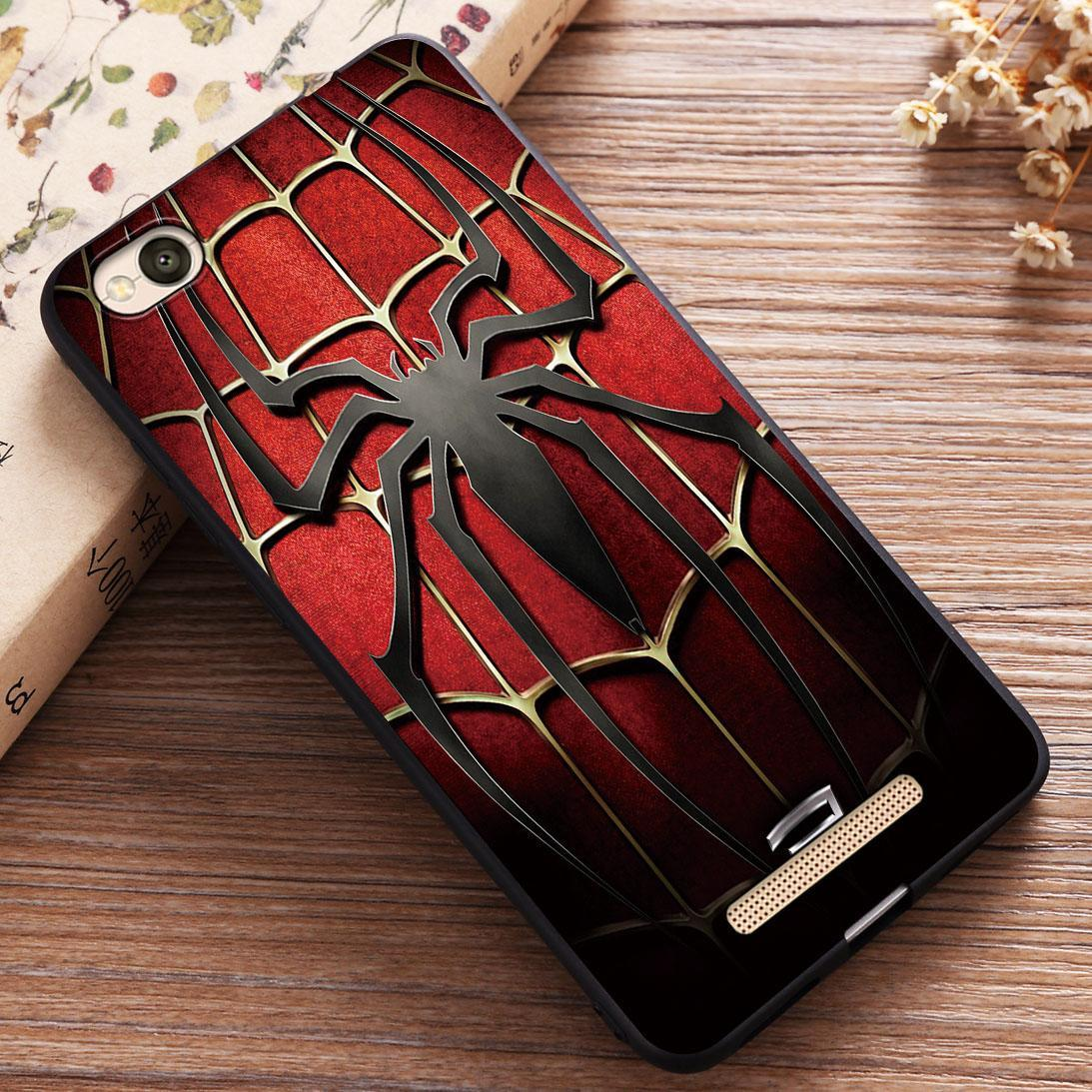 Flash Sale 3D Painting Embossed Fashion Pattern Matting Silicone soft antifall Soft TPU Phone case/ Phone shell/ Phone cover/Phone protectorfor Xiaomi Redmi ...