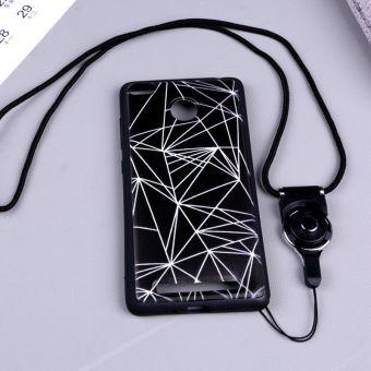 3s silicone Redmi matte phone case protective case