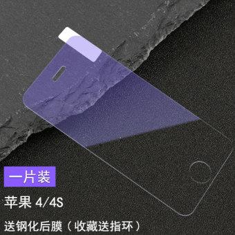 Update Harga 4S/iphone4s mata anti biru baja kaca pelindung layar pelindung layar pelindung layar pelindung layar IDR33,000.00  di Lazada ID
