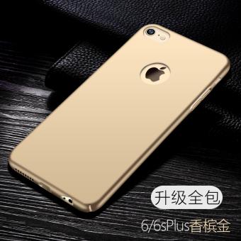 Gambar 6 plus iphone6 apel telepon shell