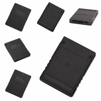 64MB &128MB Memory Card For Sony PlayStation 2 PS2 Slim Console Data Stick 64MB Memory ...