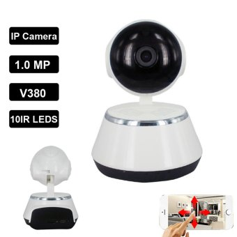 Harga 720P WiFi IP Smart Pet Camera wifi p2p MINI Wireless IP CCTV Camera Onvif Video Kamera ir nachtsicht outdoor sicherheit System