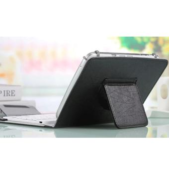 "7""/8'' Universal Detachable Leather Case Cover Bluetooth Keyboard For Tablet"