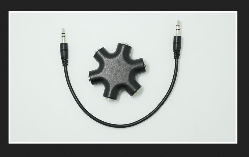 32 Cm Stereo Untuk Perempuan 2 Laki Laki Jack Source · 7warnd 3 .