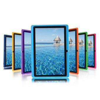"8 Colors 7"" A33 Android HDMI Quad Core Dual Camera 8GB Tablet PC WiFi UK HOT"