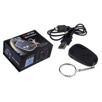 808 Car Keys Mirco-camera Spy Cam - 4