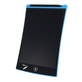 8.5 Inch LCD Writing Pad Notepad Child Electronic Drawing Tablet Graphics Board - intl - 2
