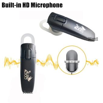 888 Headset Mini Wireless Bluetooth 4.1 Stereo In-Ear Earphone Headphone Headset For Smart Phone Android & iOS