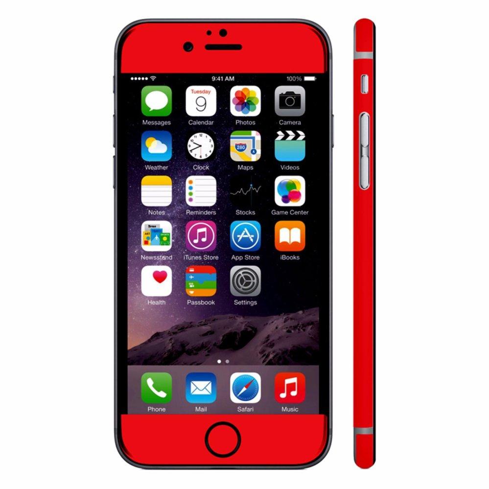 9Skin - Premium Skin Protector untuk Case Apple iPhone 6+ / 6S+ .