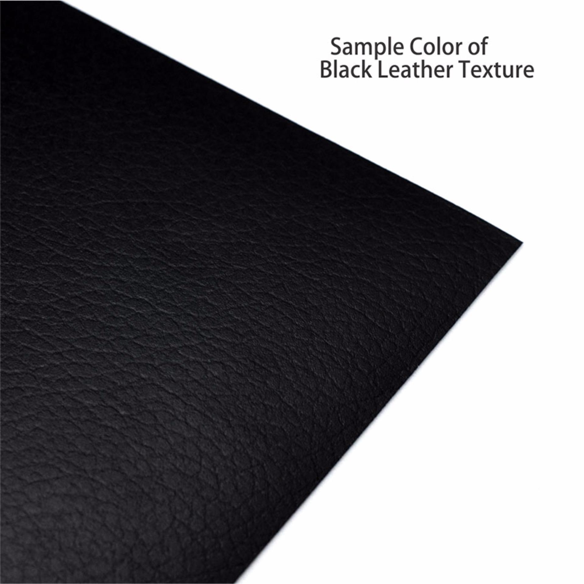 9Skin - Premium Skin Protector untuk Case Blackberry Aurora - Leather Texture -