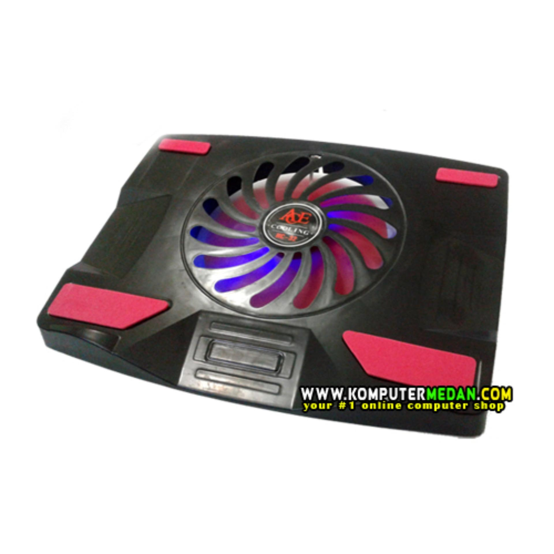 ACE Cooler Big Fan for Notebook Supreme .