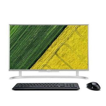 Spesifikasi ACER AIO AC22-760 - i3-6100 - 4GB - 21.5