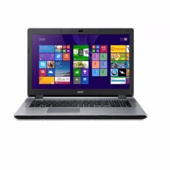 Acer Aspire E5 475G 58WK - 4GB RAM - Intel Core i5 7200U - HDD 1TB - Linux - 14\