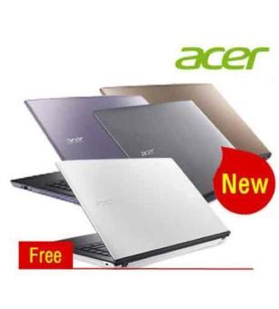 ACER E5 475G I3-6006U 4GB/1TB VGA NVDIA GT940MX 2GB DOS