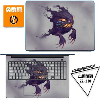 Acer es1-431tmb116 laptop shell foil
