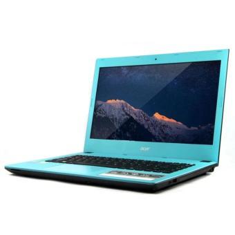 Acer Espire E5-473G-782R-RAM8GB-Intel Core i7-4510U - Blue