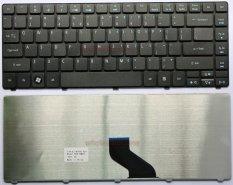 Acer Keyboard Aspire 4535 4741 4752 4552 4352 4736 4252 4743 5935 4750 Hitam
