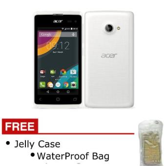 Acer liquid z220 free jelly case, bag waterproof