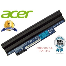 ACER Original Baterai Laptop Notebook Aspire One 522 722 D257 D255 D260 Happy Happy2 Hitam Black
