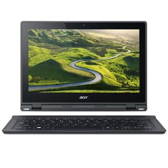 "Acer Switch Alpha 12 - Notebook 2in1 - Intel Core i5-6200U - RAM 4GB - 256GB SSD - 12""- Windows 10 - Hitam"