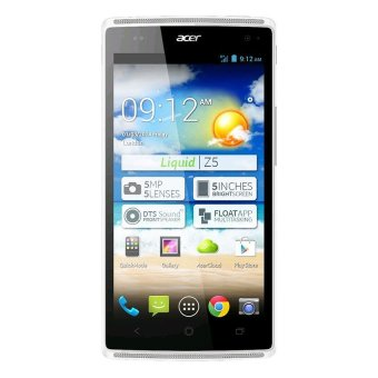 Acer Z150 Liquid Z5 4GB - White