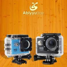 Action Camera / Sport Camera / Camera Go Pro Full HD 1080 Layar 2 Inch