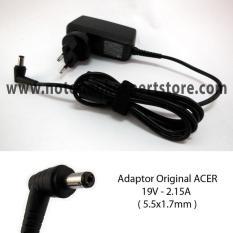 Adaptor Laptop Charger Original Acer Delta 19V 342IDR200000 Rp 200000