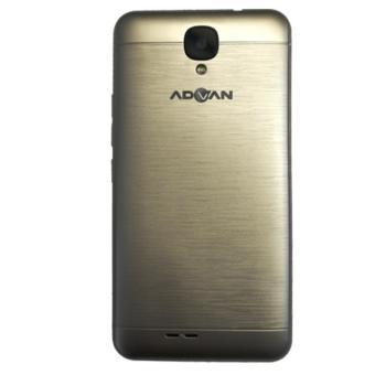 Advan S5E 4G LTE - Gold - 2