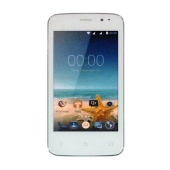 Advan Vandroid S4T - 4GB - Putih