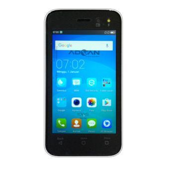 Advan Vandroid S4Z - 4GB - Putih