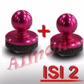 Aimons Mobile Joystick-it Analog Pion Game Controller for Smartphone - 2 pcs