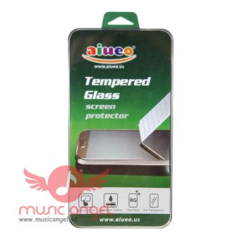 AIUEO - Huawei Y6 Tempered Glass Screen Protector 0.3 mm