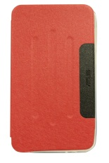 AIUEO Leather Case for Asus Fonepad 7 FE170CG - Merah