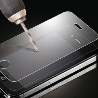 AIUEO - Oppo Neo 5 Tempered Glass Screen Protector - 3