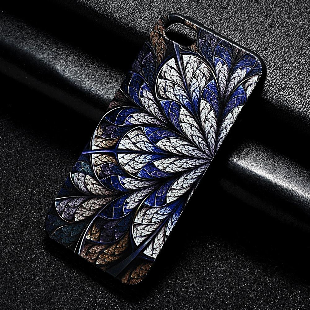 ... AKABEILA 3D Painted Pattern Coloured Drawing TPU Soft Phone CoverFor Apple iPhone 5 5S Case 4.0 ...