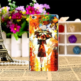 AKABEILA for Xiaomi Max DIY Painted Soft TPU Hot image Case forXiaomi Mi Max 6.4 inch