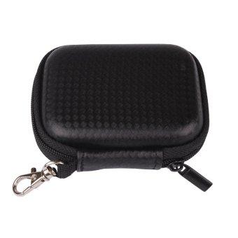 Andoer Mini pelindung EVA kasus tas kamera portabel untuk GoPro Hero4/3 + / 3/2 - 5