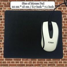 Anime Art Print Mouse Pad Mat (22*18 Cm) untuk A732 Accel World-Intl