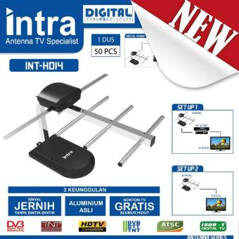 Antena TV Indoor HD-14New