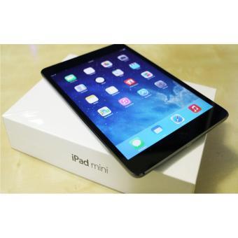 Harga Apple iPad Mini 4 WiFi+Cell Space Grey 128GB RAM 2GB Camera8MP GARANSI 2 TAHUN Terbaru klik gambar.